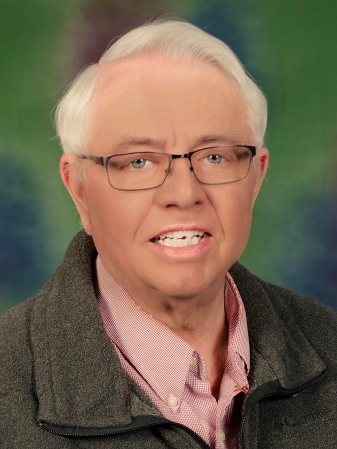 John Leech, DDS