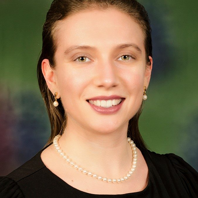 Dr. Julie Chaya Webinar