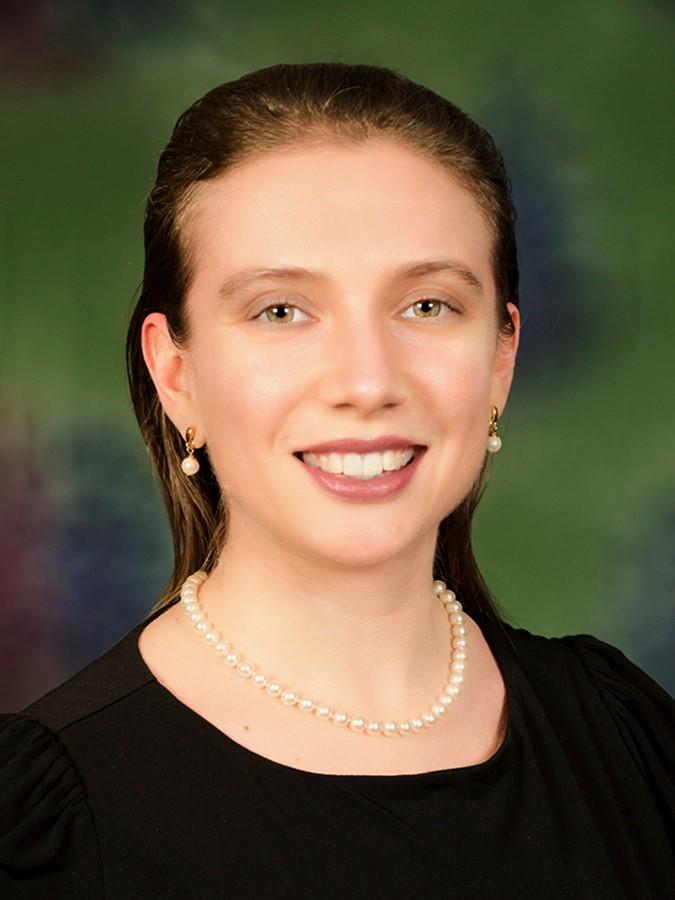 Julie Chaya, Ph.D.