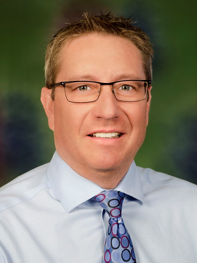 Kevin VanMeter
