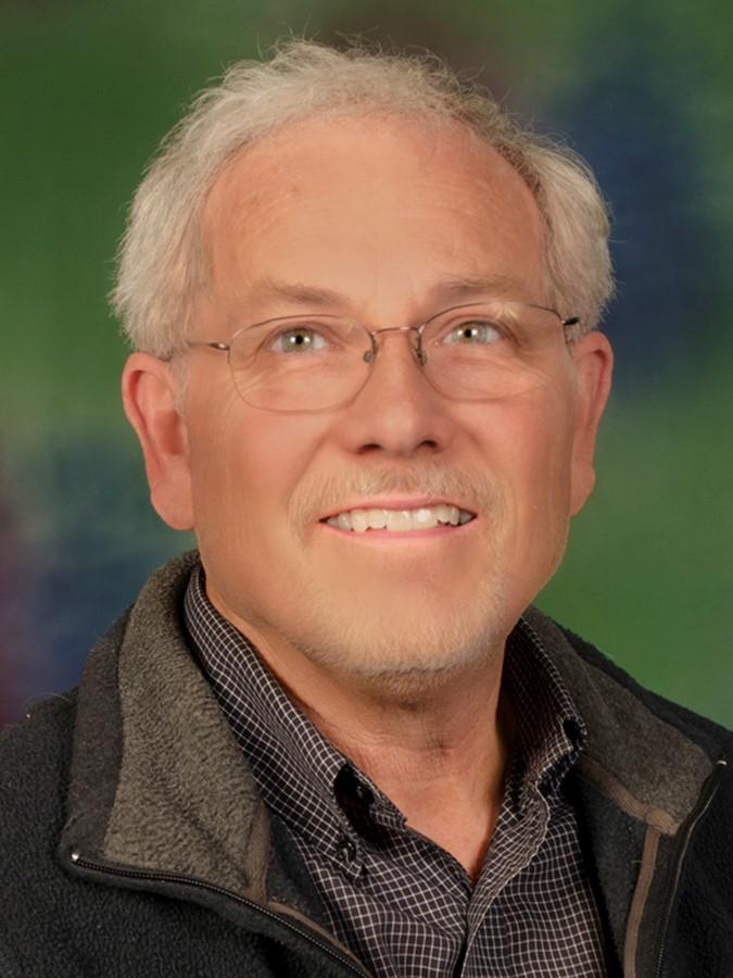 Steven Phillips, DVM