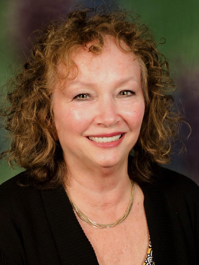 Tina Picman