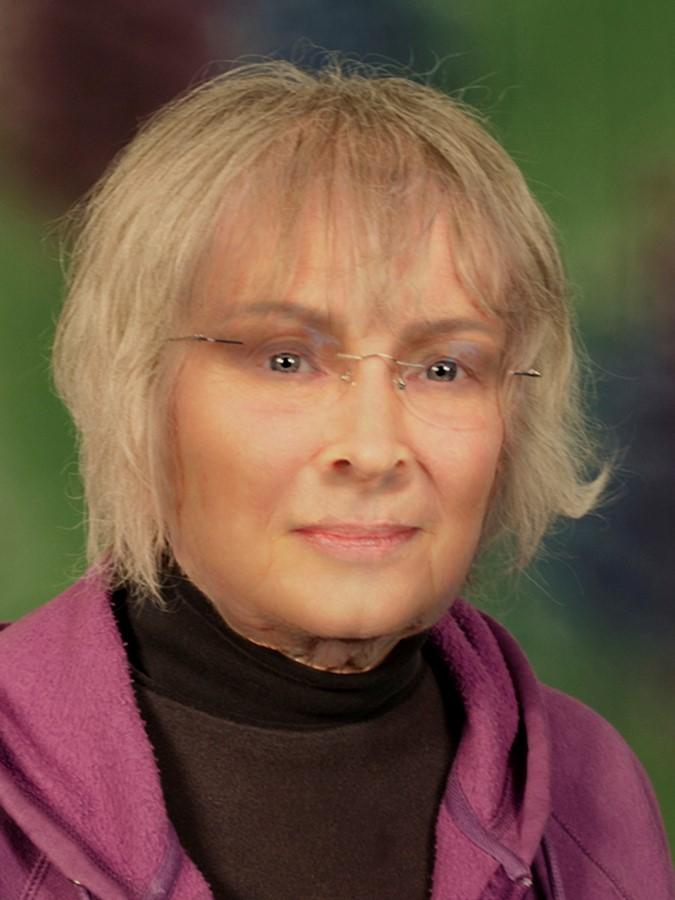 Violet Wetzel