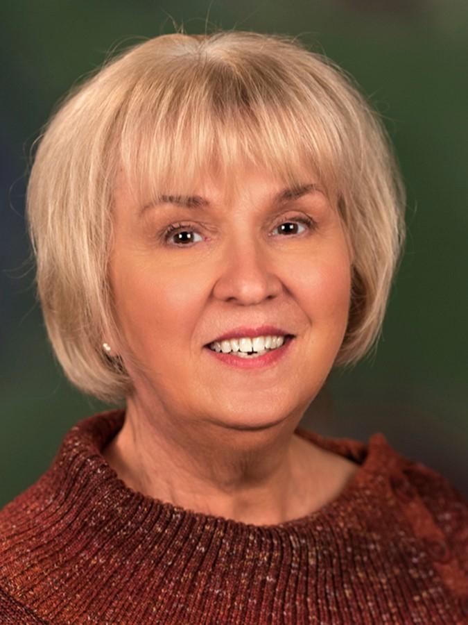 Barbara Cinadr, RN