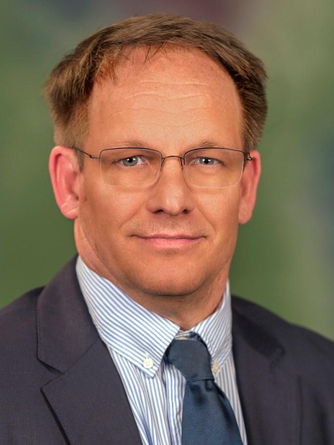 Dr. Daniel Burwell