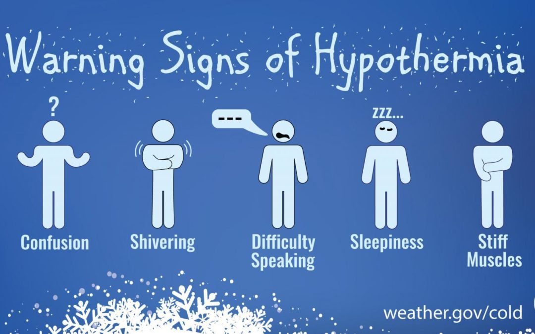 Know Hypothermia Dangers