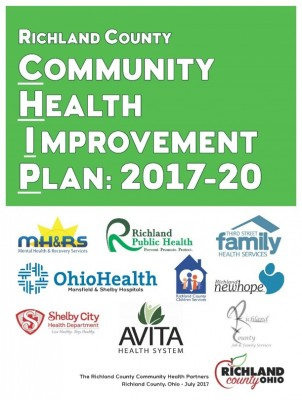 2017-2020 Community Health Improvement Plan