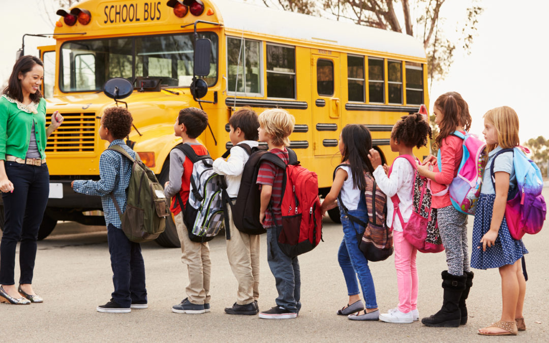Back-to-School Vaccines