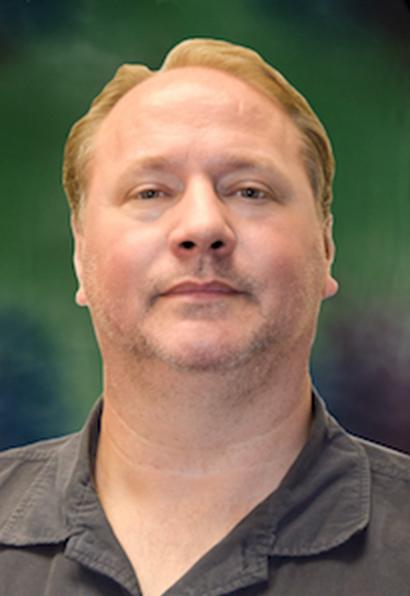 Stuart Durbridge, DVM