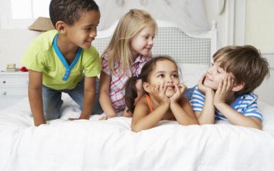 Child Immunizations 2020