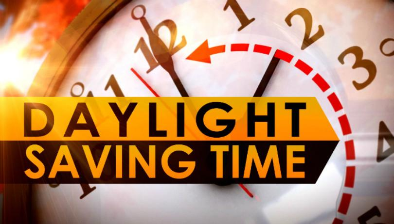 """Fall-Back:"" Tips for the End of Daylight Saving Time"