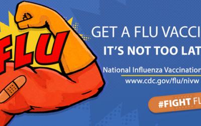National Influenza Vaccination Week