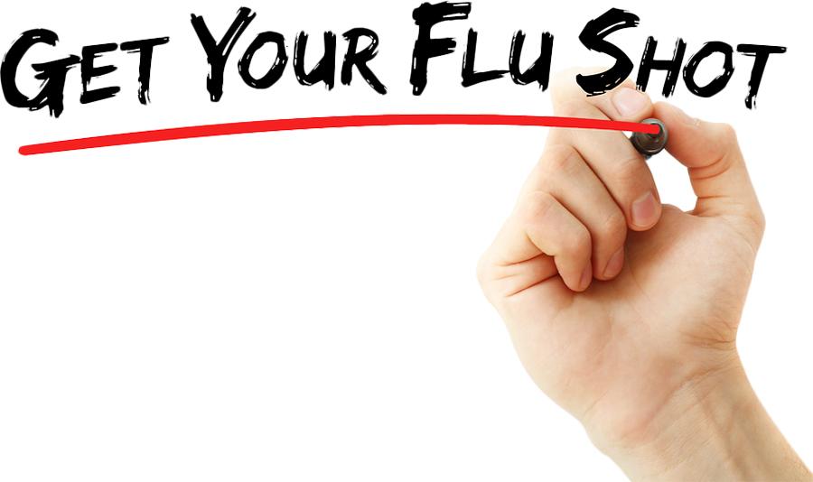 Flu Shots 2020