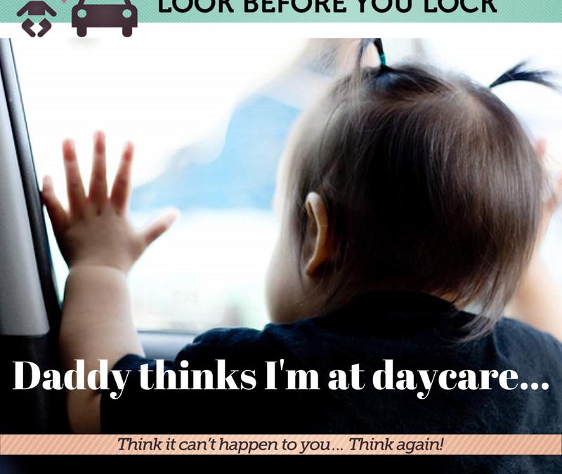 Children Left in Cars