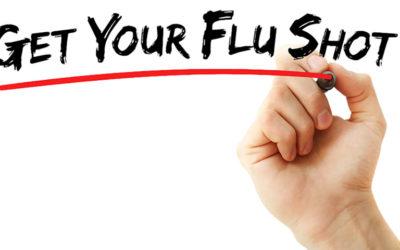 Flu Shots 2021